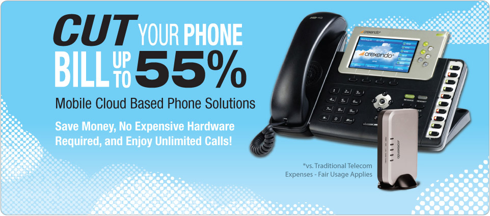 Phone Systems for any Size Business